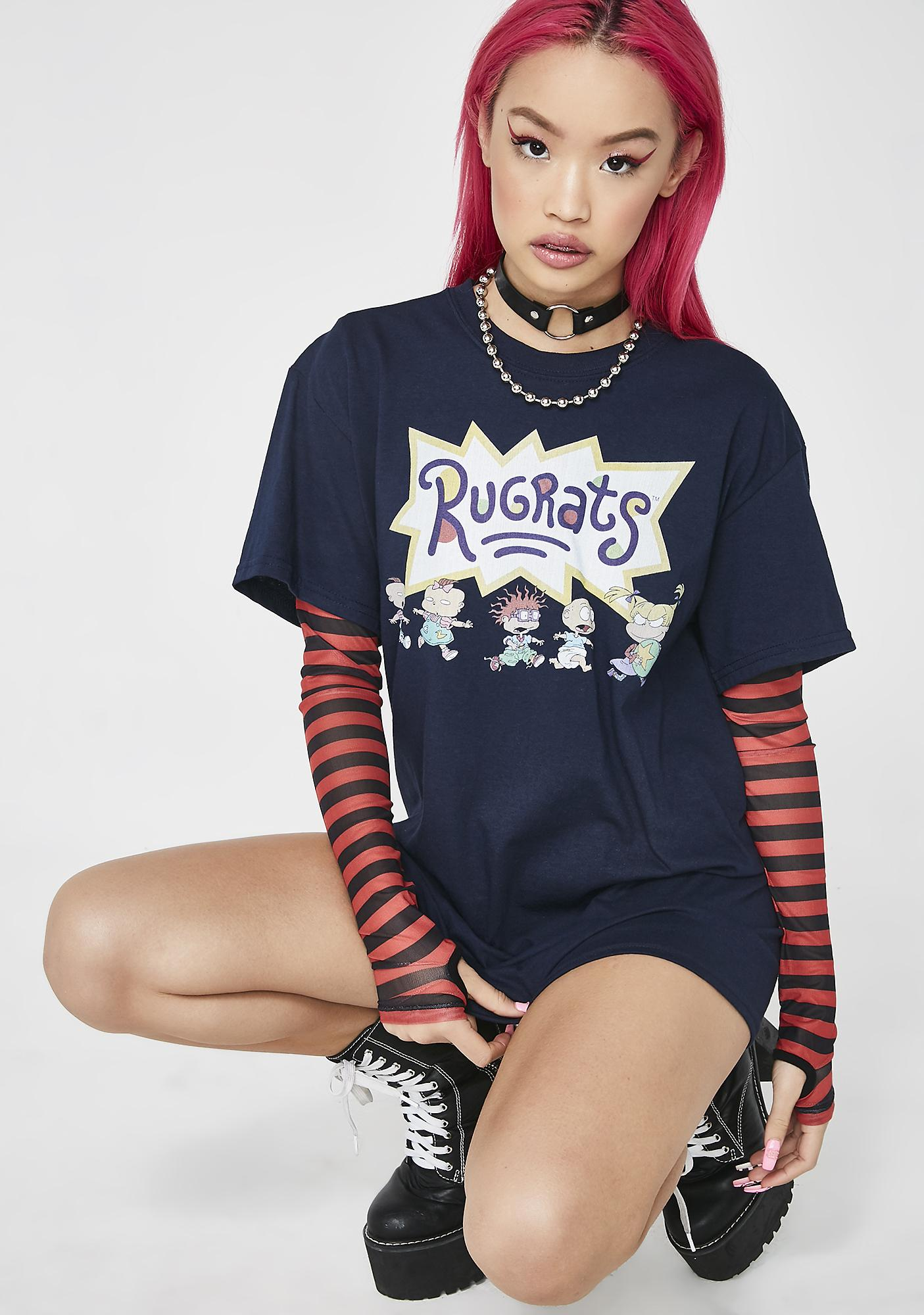 Lil' Rugrats Graphic Tee