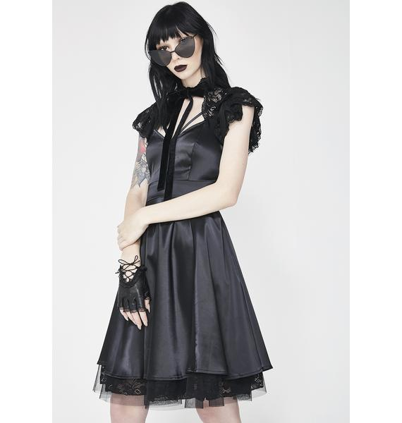 Killstar Dear Darkness Doll Dress