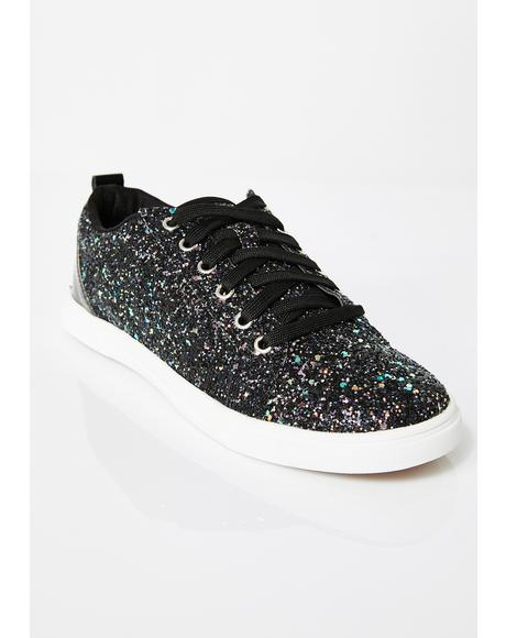 Wicked Icy Baby Sneakers