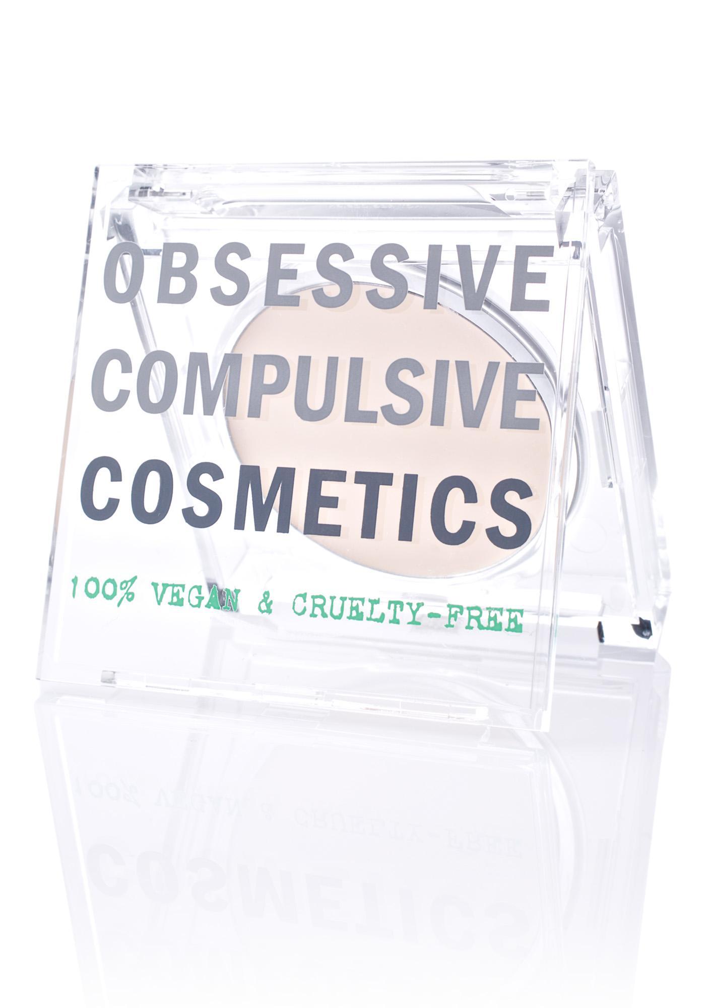 Obsessive Compulsive Cosmetics R0 Skin Conceal