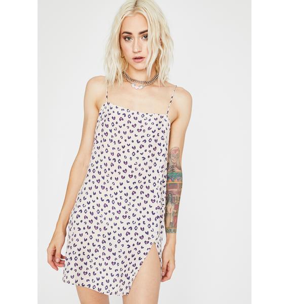 Love A Little Mini Dress