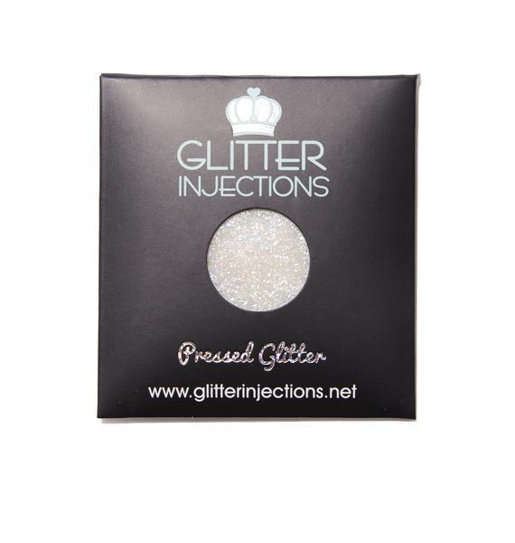 Glitter Injections Pure Goddess Pressed Glitter
