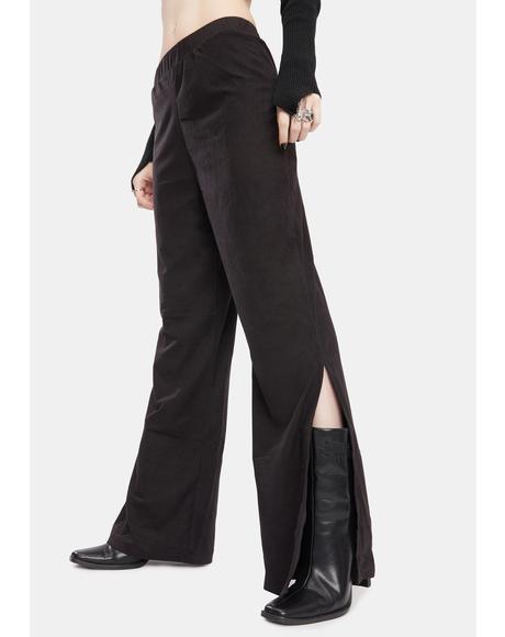 Sassy Sizzle Wide Leg Pants