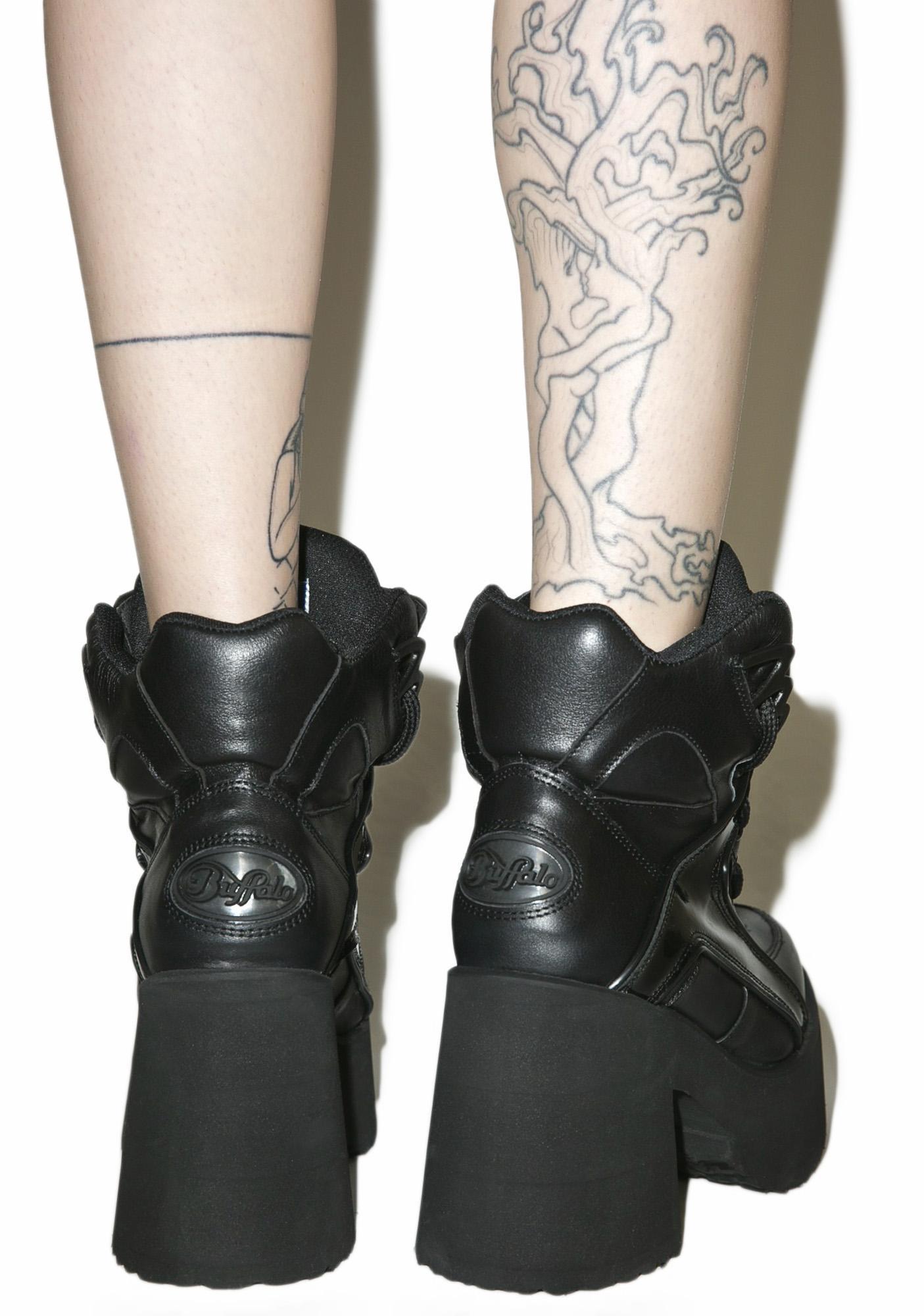 Buffalo HBIC Boots