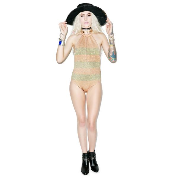 Beach Riot The Temple Temptress One Piece