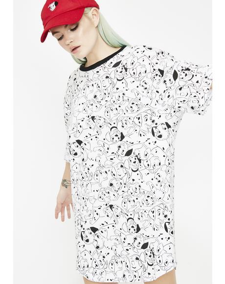 x Disney Dalmatian T-Shirt