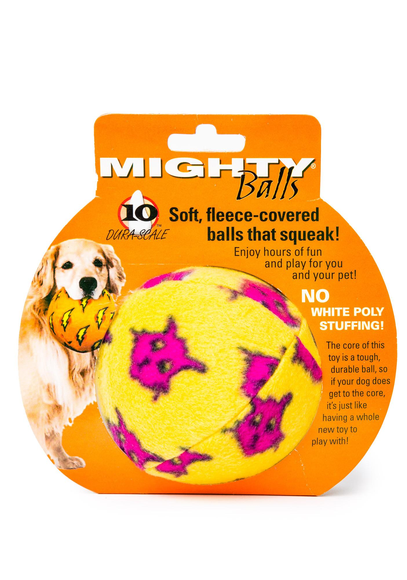 Mighty Toy Ball