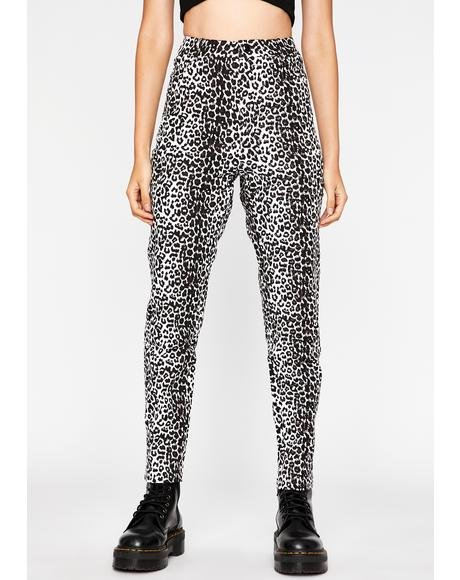 Major Fiend Jogger Pants