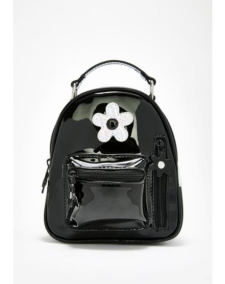 Club 90s Mini Backpack