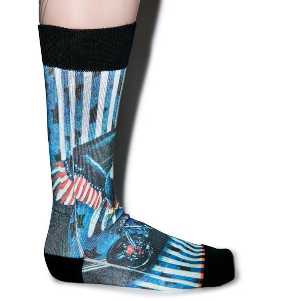 Stance Riduh Socks