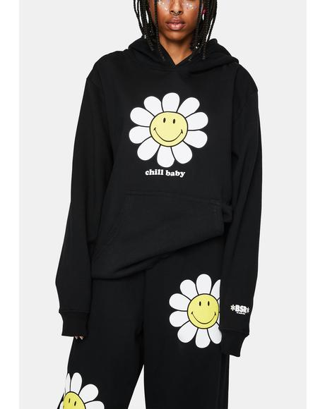 Chill Baby Hoodie