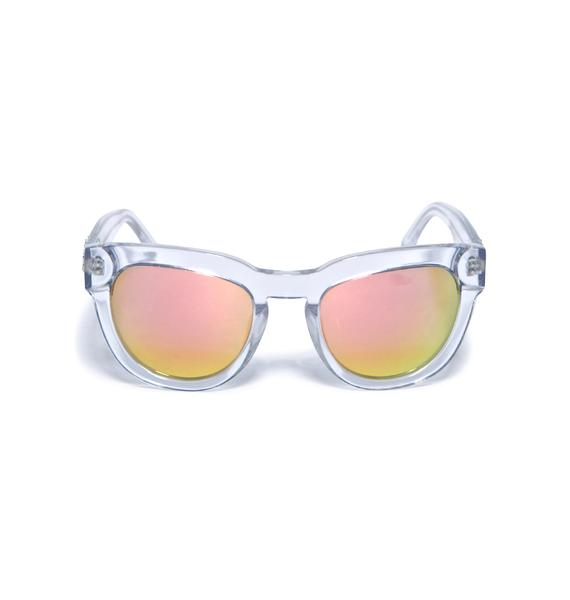 Married to the Mob Kiki Sunglasses