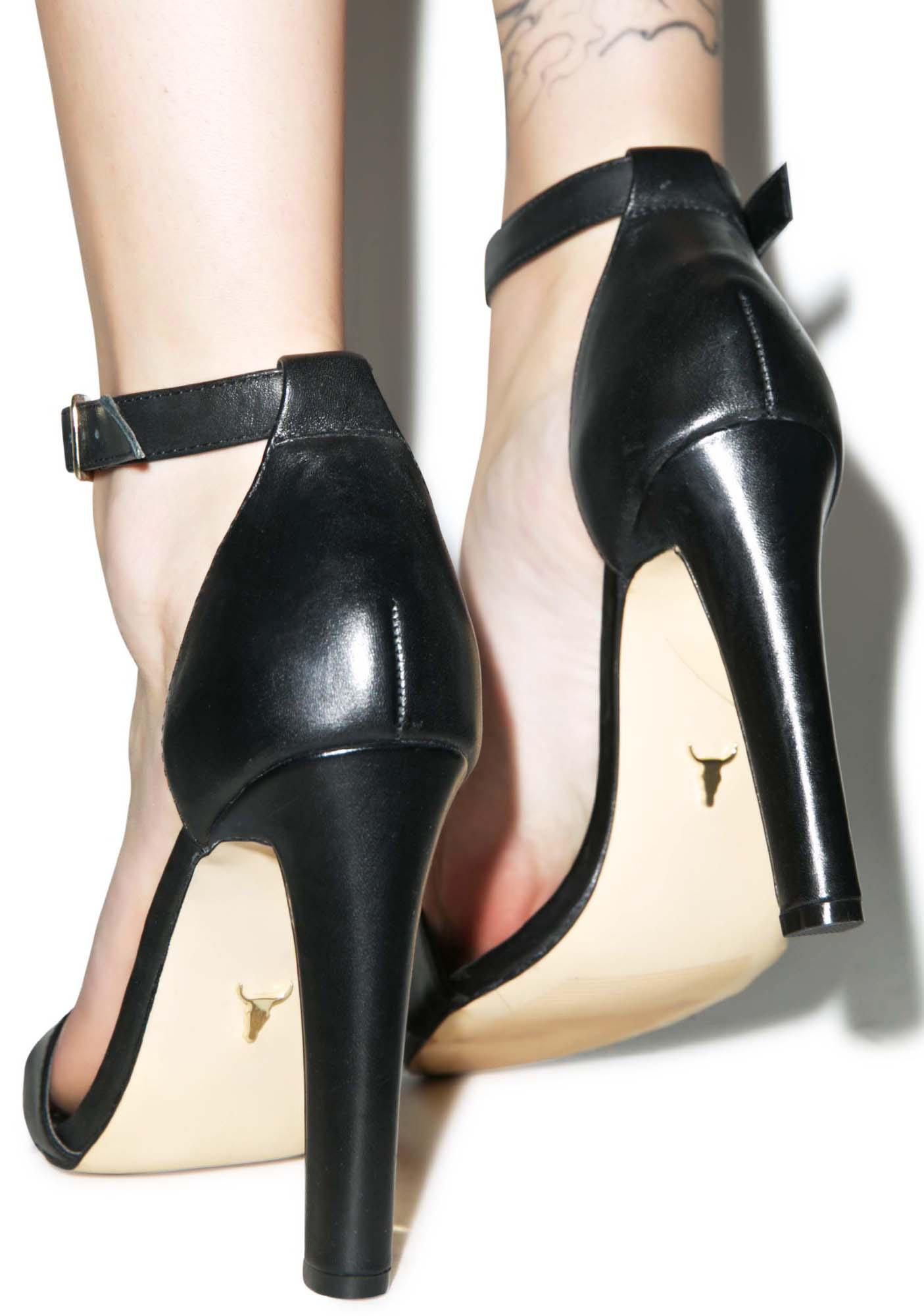 Windsor Smith Desiree Heels