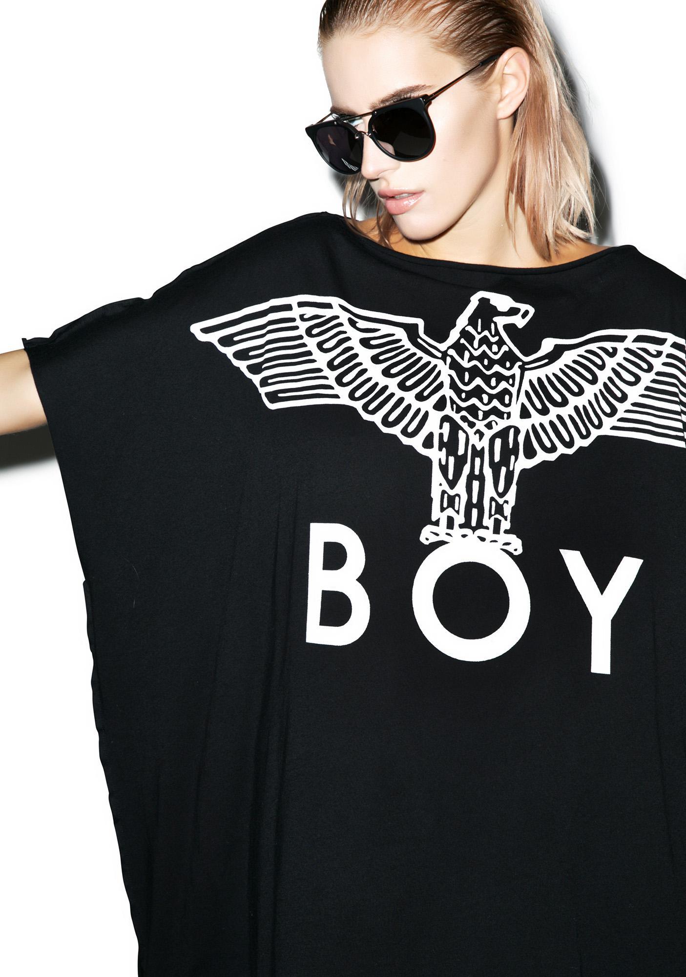BOY London Eagle Boy Sak Shirt