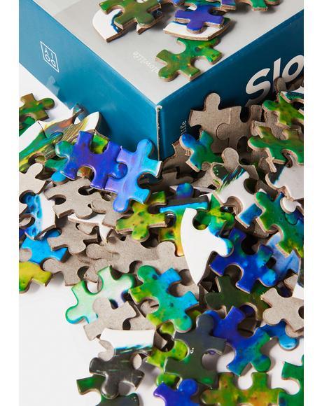 Beetle Puzzle