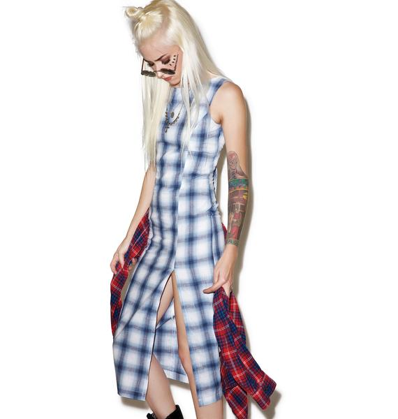 Jac Vanek Brooklyn Dress
