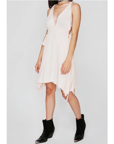 Careless Soul Dress