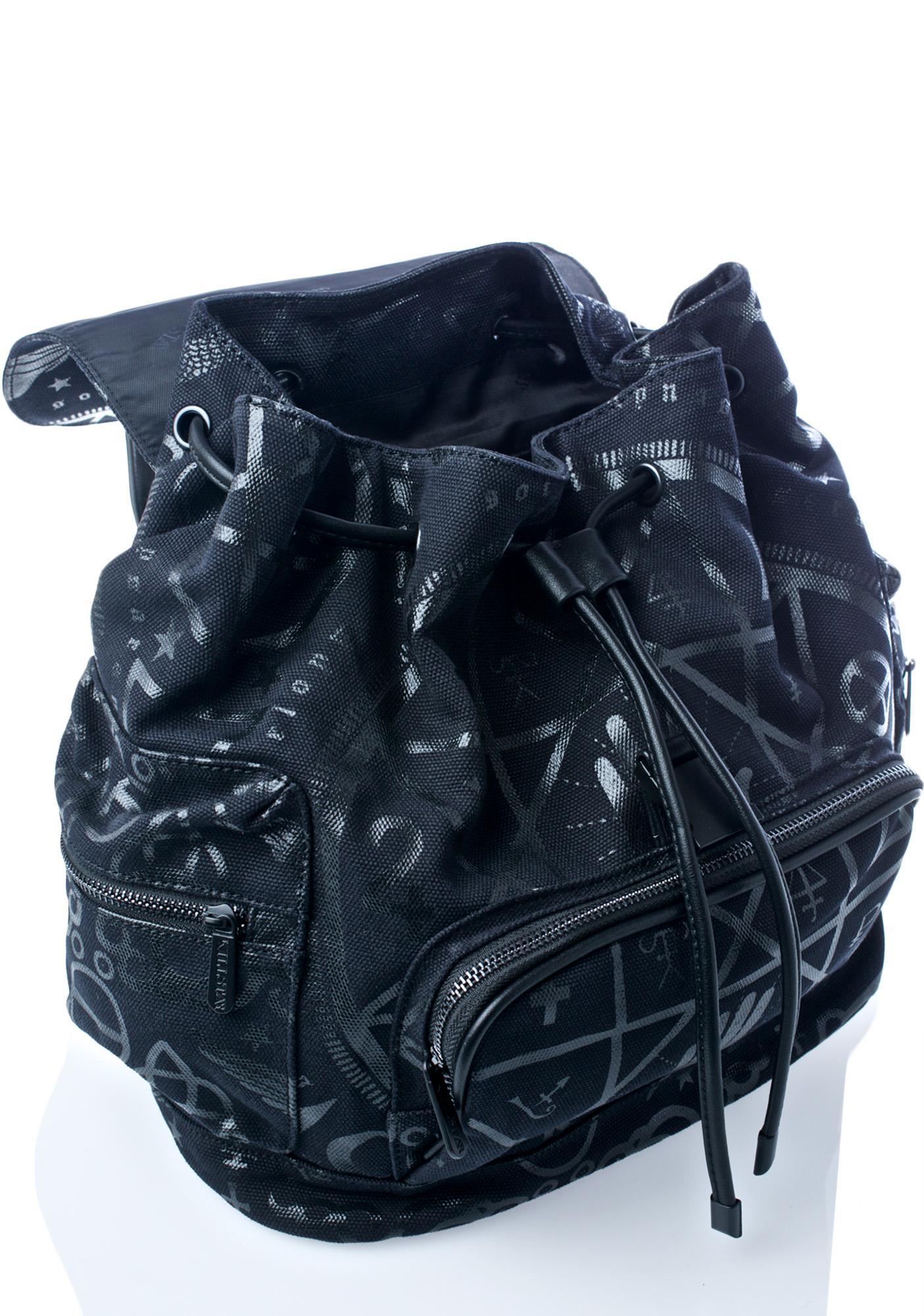 Killstar Cult Backpack