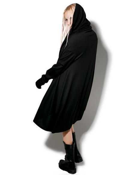 Twilight Hooded Cardigan