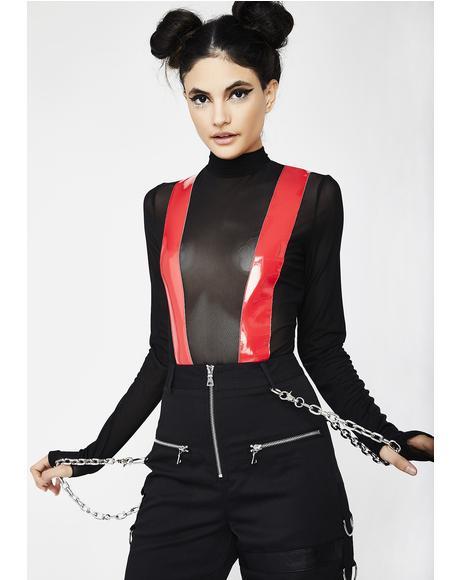 Ironbar Bodysuit