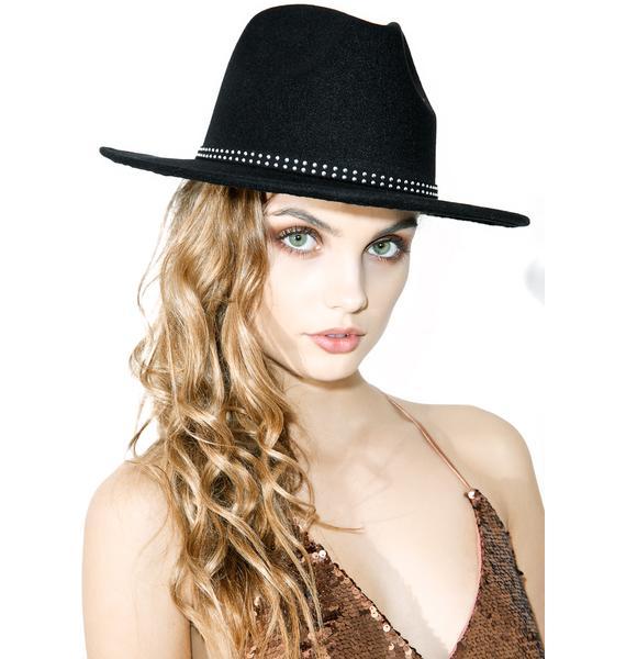 Coastline Wide Brim Hat