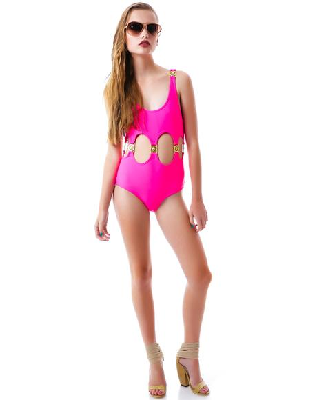 The Gianni One Piece