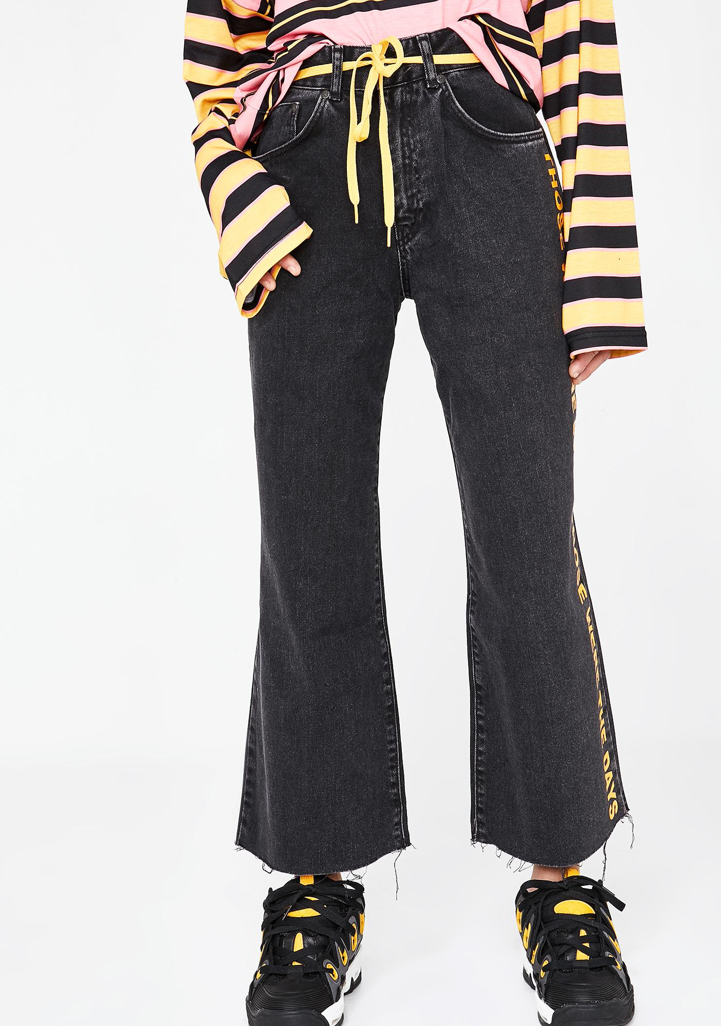 The Ragged Priest Hindsight Jeans