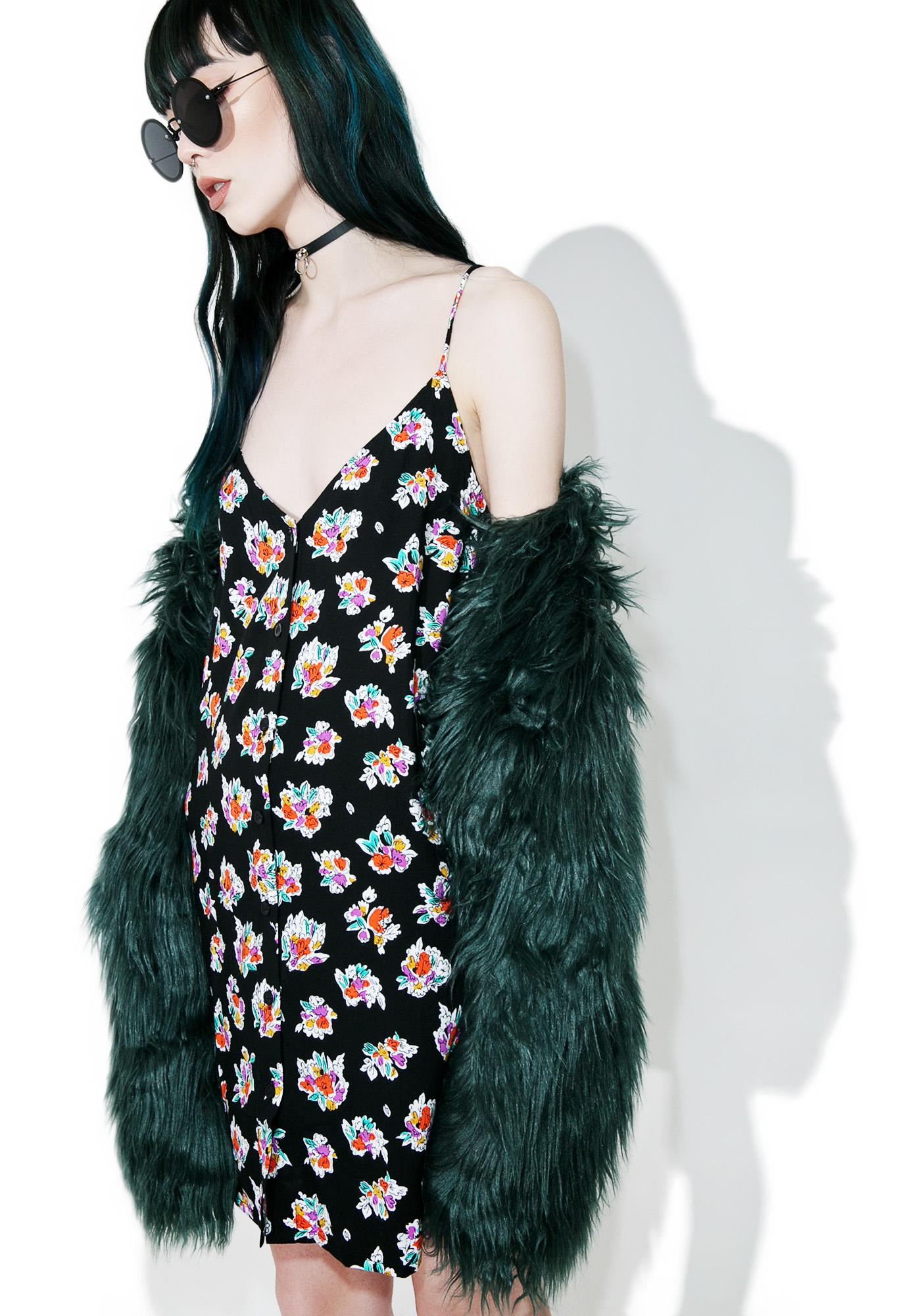 Motel Sanna Slip Dress