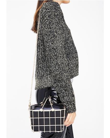 Personal Shopper Purse