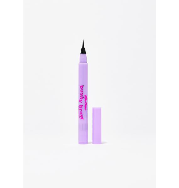 Lime Crime Redhead Bushy Brow Pen