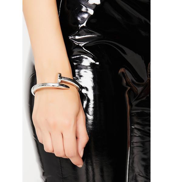 Nail It Up Bracelet