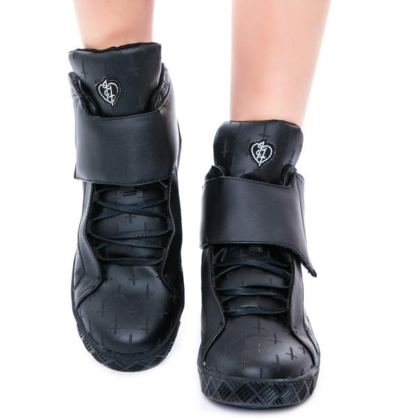 Iron Fist Hell Raiser Sneaker