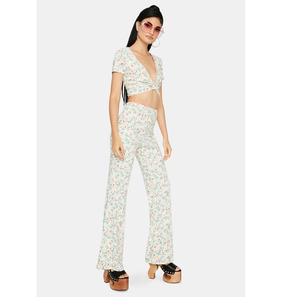 Dreamer Within Pant Set
