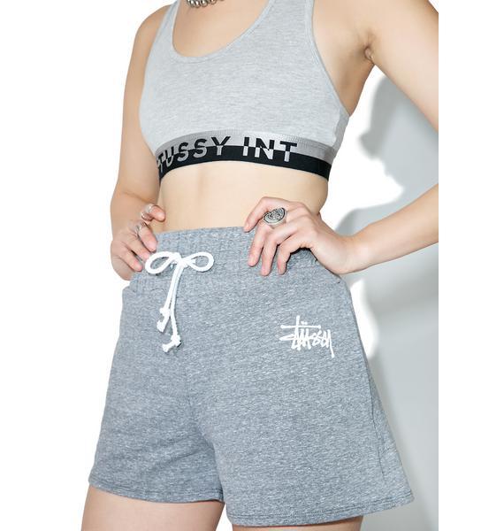 Stussy Basic Stussy Gym Short