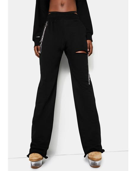 Chain Reaction Joggers