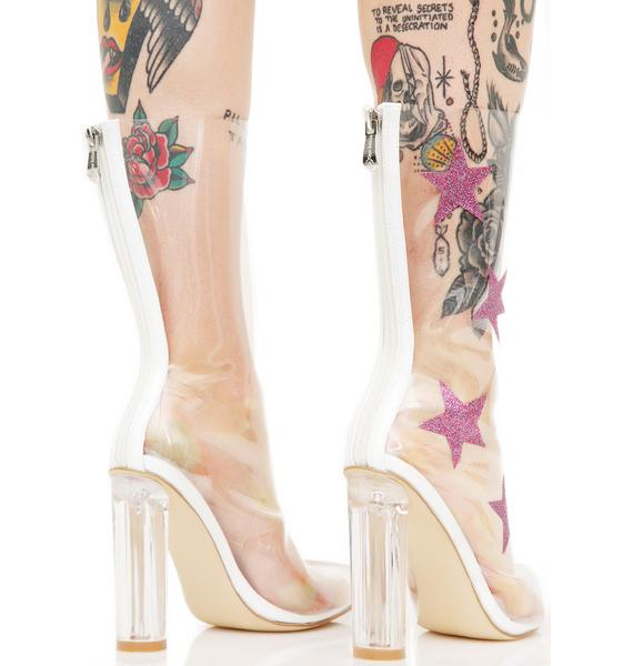 Vesta Clear Boots