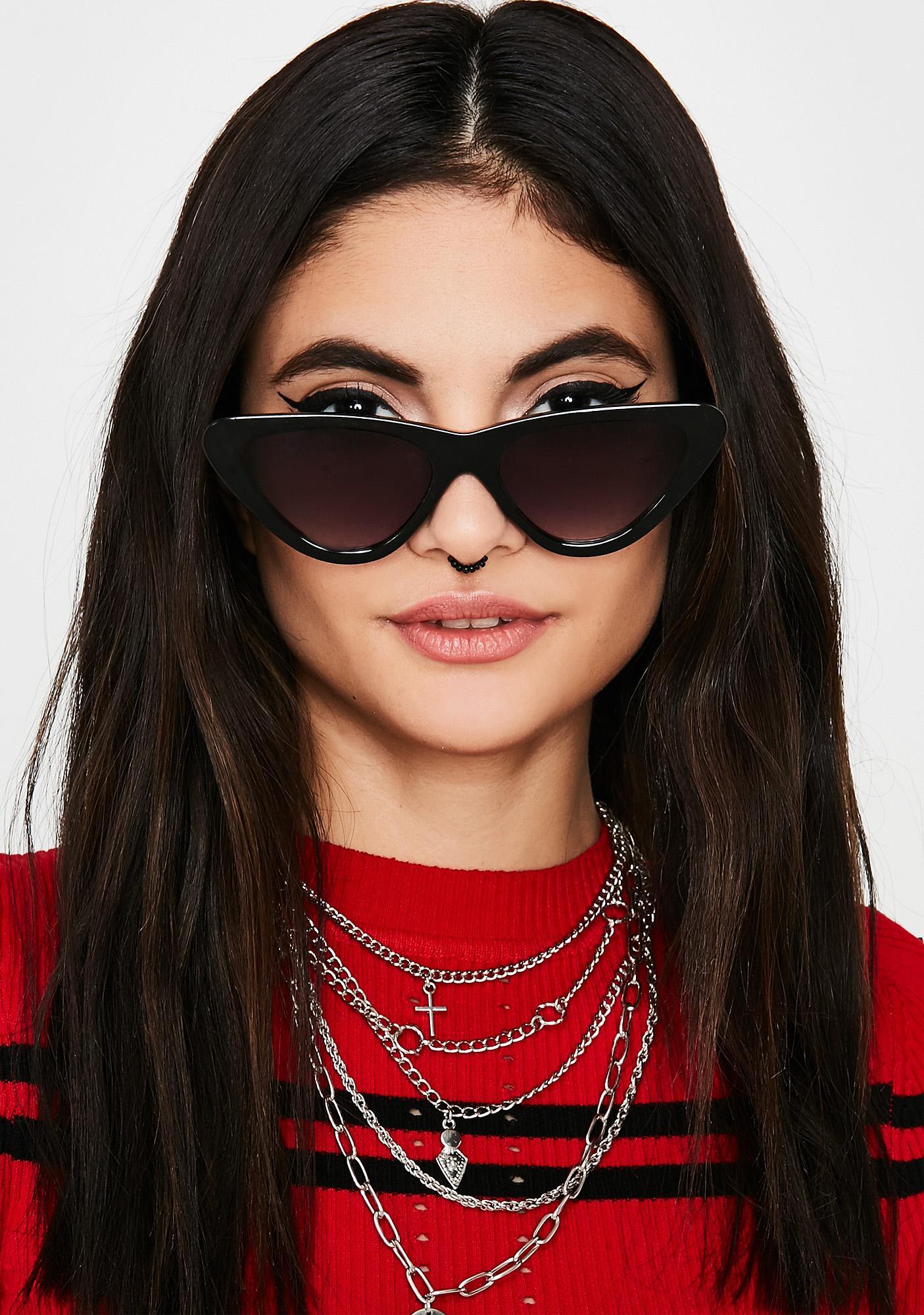 Spill The Tea Sunglasses
