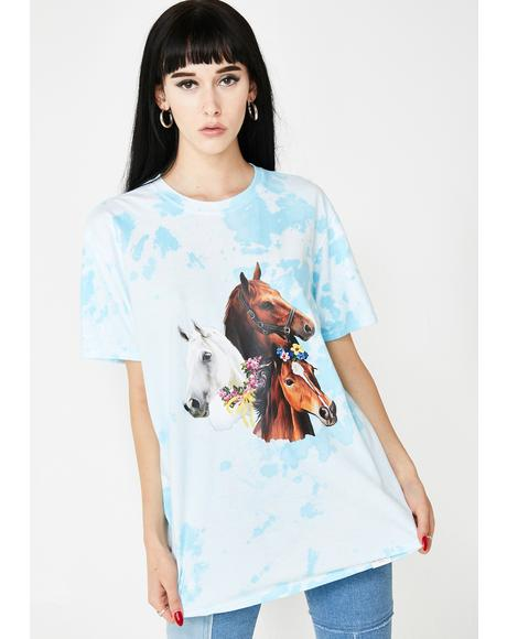 Gorgeous Horse T-Shirt