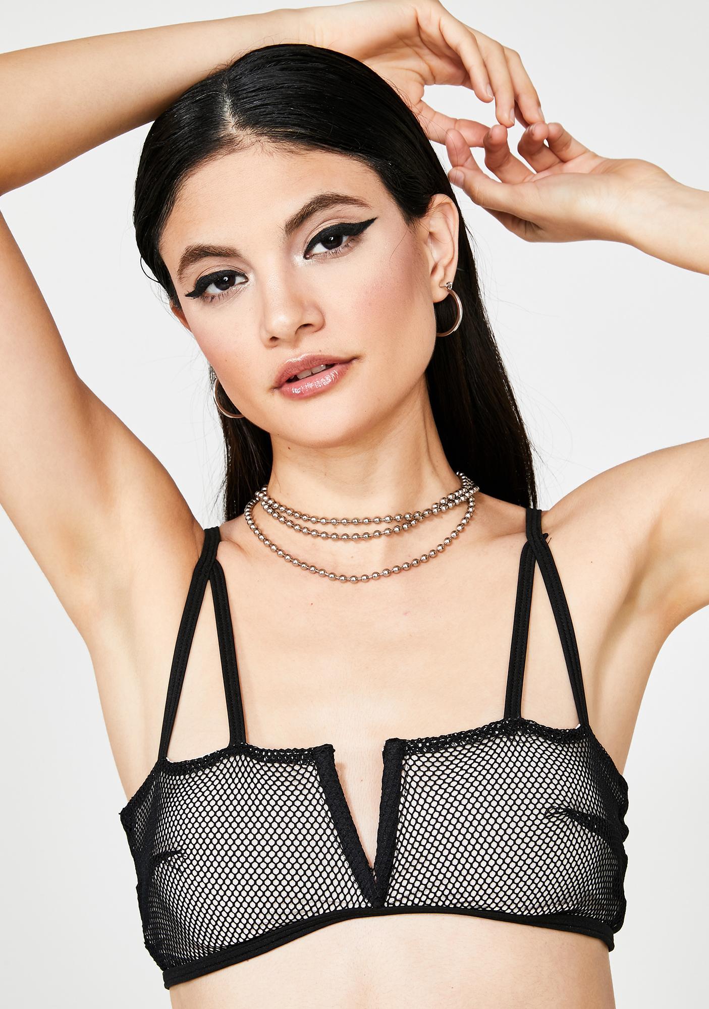 EastnWest  Betty Bikini Top