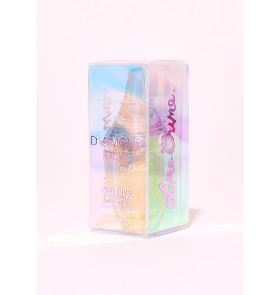 Lime Crime Rose Goals Diamond Dew