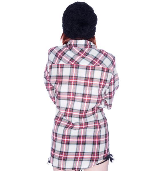 Rails Asher Flannel Shirt