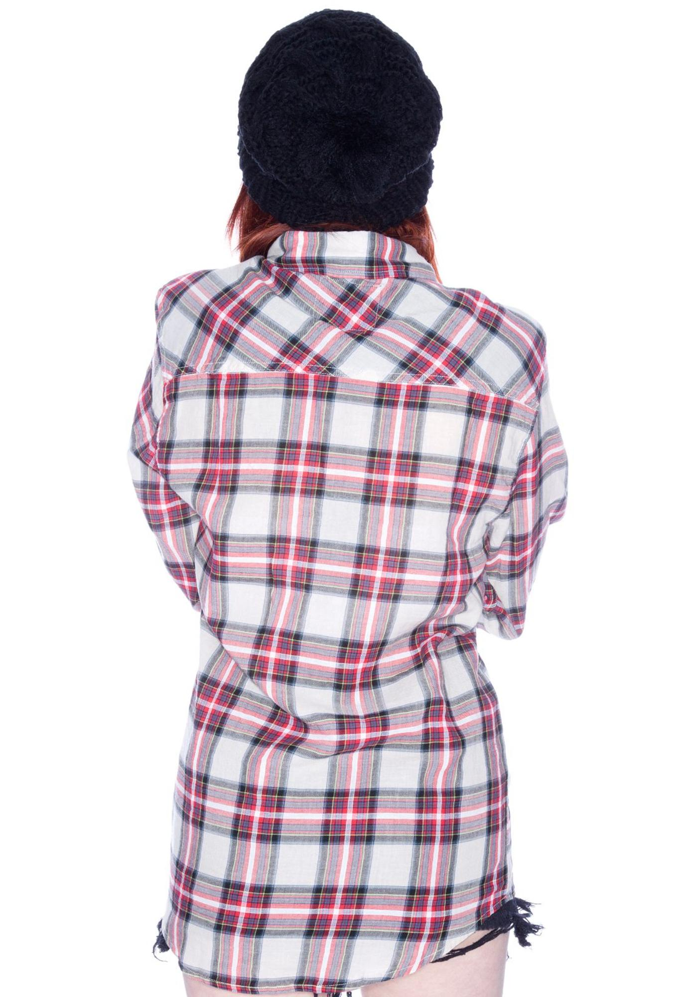 Rails Asher Flannel Shirt