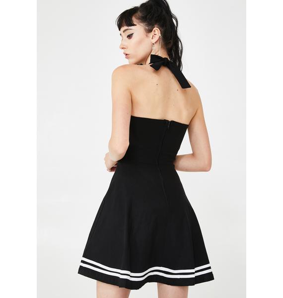 Killstar Yuzuki Mini Dress