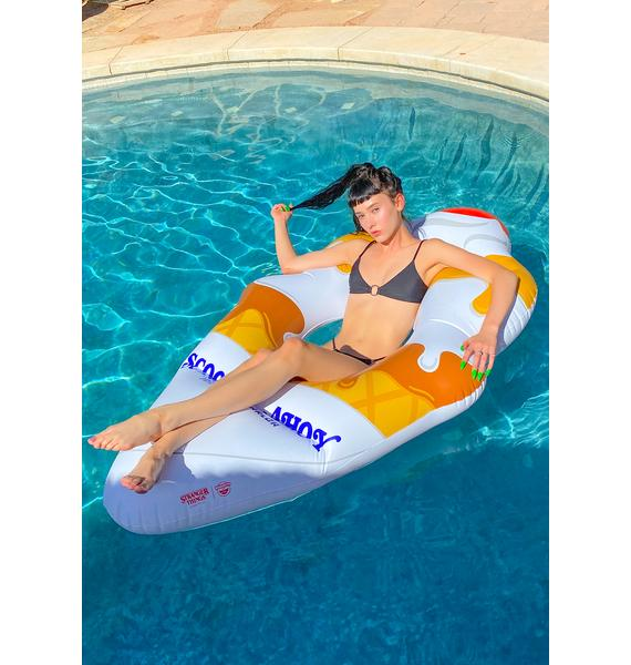 Scoops Ahoy Pool Float