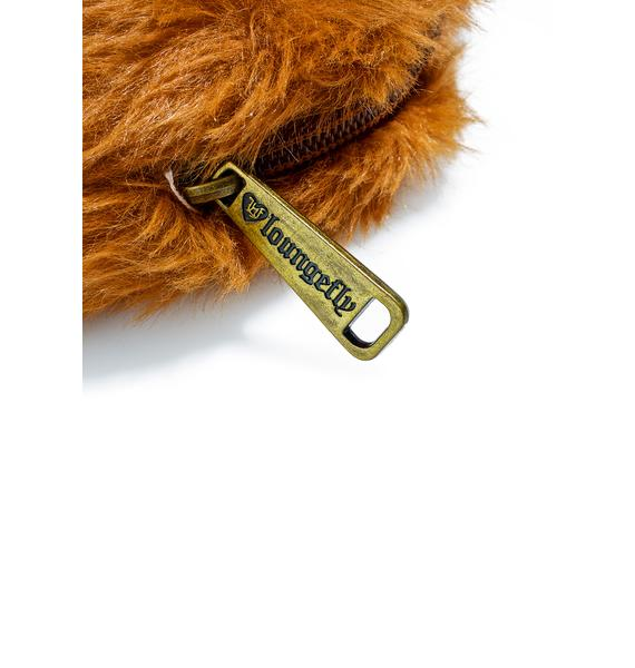 Loungefly Wookie Coin Purse