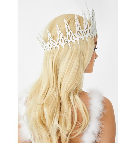 Goddess Soul Jeweled Crown