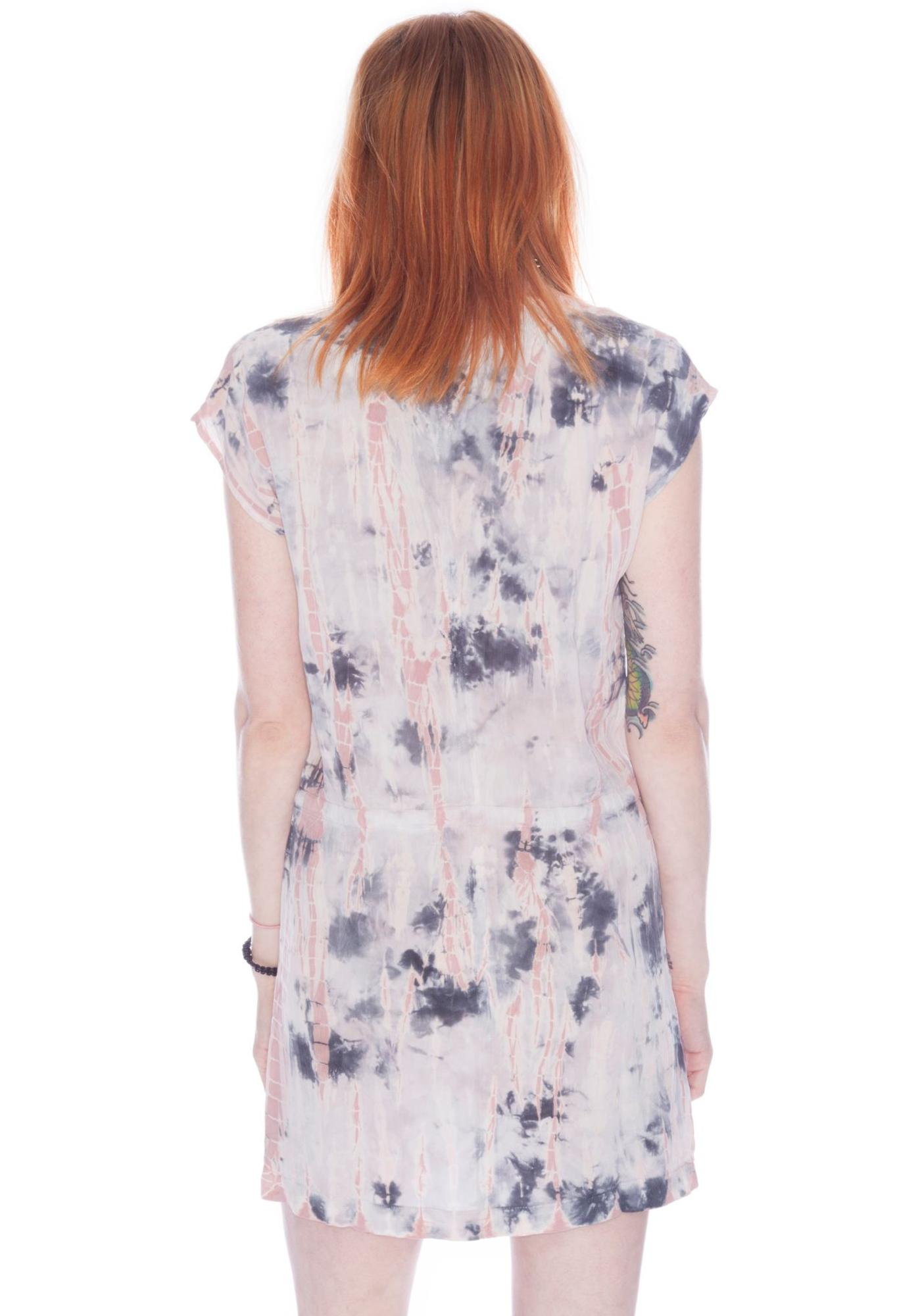 Chaser Tie Dye Surprice Dress