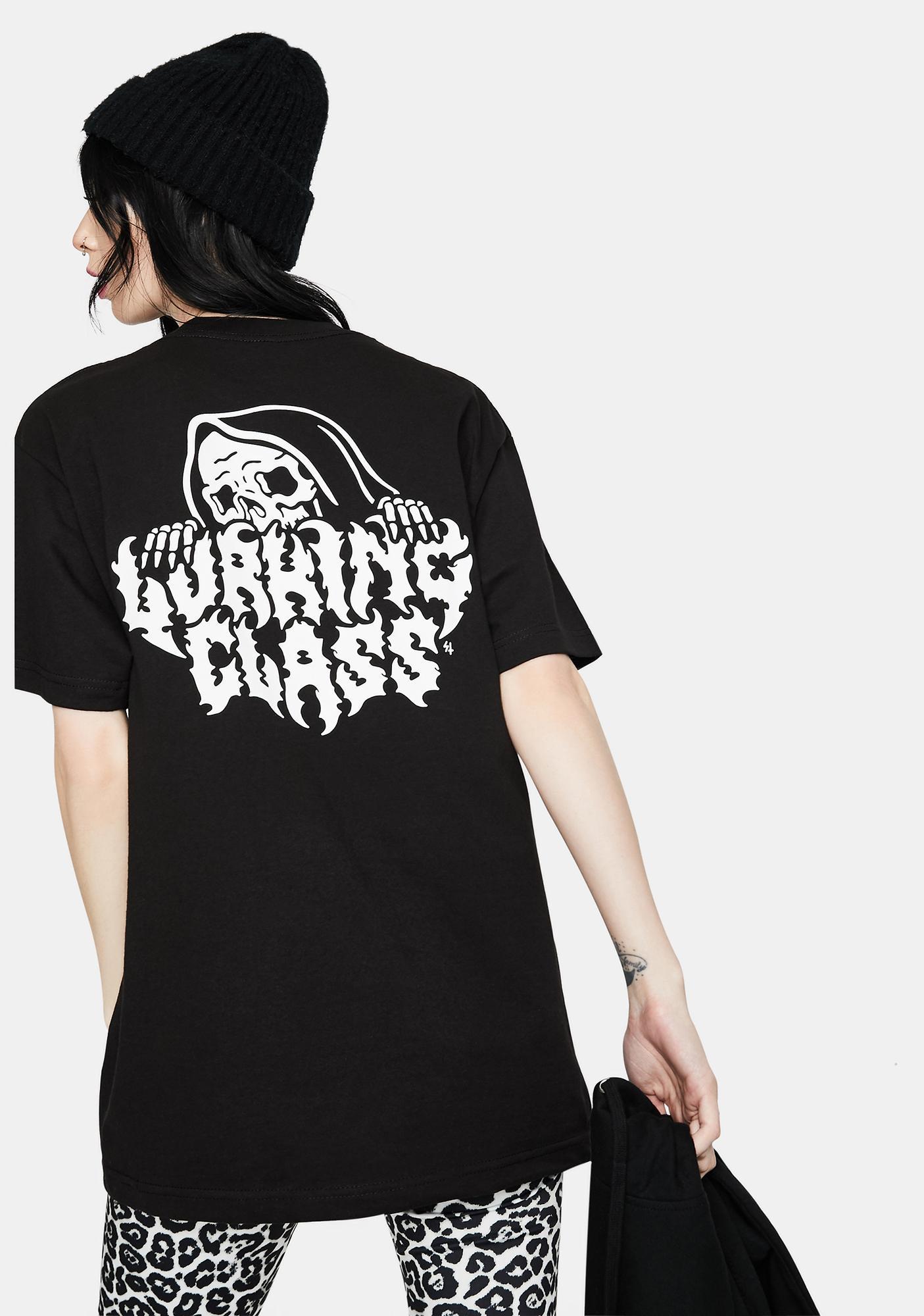 Lurking Class Reaper Graphic Tee