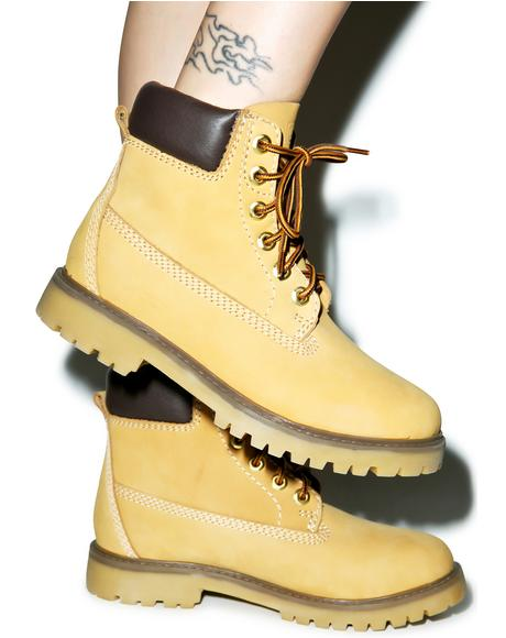 Rover Boots