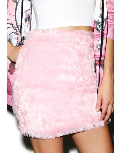 Furbae Skirt